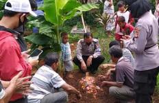 Bayi Malang Itu Meninggal, Semoga Orang Tuanya Bertobat - JPNN.com