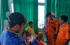 2 Hari Jayadi Terombang-ambing di Atas Rumpon di Tengah Laut, Begini Kisahnya - JPNN.com