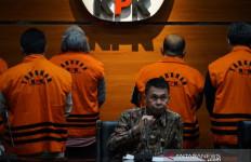 OTT Bupati Kalimantan Timur, KPK Termukan Uang Tunai Rp 170 Juta - JPNN.com