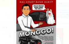 Wali Kota Semarang Persilakan Warga Pinjam Mobil Mewahnya untuk Pernikahan, Gratis! - JPNN.com