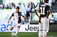 Juve Mantap di Puncak Klasemen Setelah Lumat Torino, Lazio? - JPNN.com
