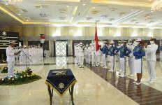 97 Calon Perwira Remaja AAL Ikrarkan Sumpah Prajurit - JPNN.com