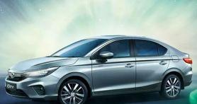 Honda City Generasi Kelima Mengaspal 15 Juli, Sebegini Kisaran Harganya