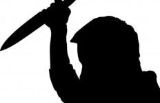 Lagi Mabuk Lem, AN Todongkan Badik ke Polisi, Terjadilah - JPNN.com