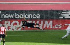 Menang Lagi Berkat Penalti, Real Madrid Unggul 7 Poin dari Barcelona - JPNN.com