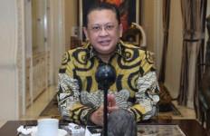 Bamsoet Ajak Kaum Milenial Bumikan Pancasila Dalam Kehidupan Sehari-Hari - JPNN.com