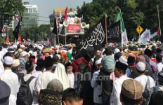 KPAI Soroti Keterlibatan Anak dalam Apel Siaga Ganyang Komunis PA 212 - JPNN.com