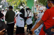 Diprotes KPAI, Panitia Apel Siaga Ganyang Komunis Akui Tak Mampu Kontrol Peserta - JPNN.com
