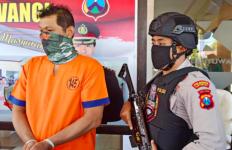 Jadi Muncikari dapat Untung Rp 300 Ribu, Selanjutnya Merana di Penjara - JPNN.com