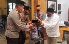 Polrestabes Surabaya dan DMI Sepakat Menjalankan Program Masjid Tangguh - JPNN.com