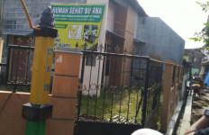 Perempuan Terduga Teroris Ditangkap di Semarang, Diduga Terkait Penyerangan Anggota Polres Karanganyar - JPNN.com