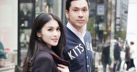 Harga Jam Tangan Suami Sandra Dewi Bikin Melongo