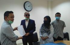 Tersangka Pencemaran Nama Baik dan Ujaran Kebencian Minta Maaf pada Mulyadi - JPNN.com