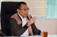 Demi Bantu Petani dan Nelayan, Ansy Lema Desak Kementan Percepat Serapan Anggaran - JPNN.com
