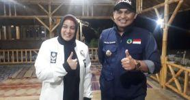 Inggrid Kansil, Dina Lorenza atau Jane Shalimar di Pilkada Bandung?