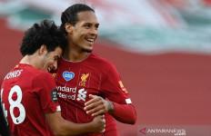 Liverpool Berpeluang Pecahkan Rekor Manchester City Dua Musim Lalu - JPNN.com