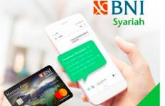 Jangan Lupa, Transaksi Kartu Kredit BNI Syariah Wajib Pakai PIN - JPNN.com
