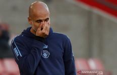 Pep Guardiola Tak Terima City Kalah, Dia Bilang Begini - JPNN.com