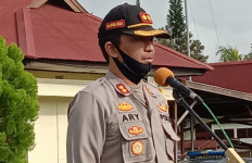 AKBP Ary: Saya Minta Anggota Harus Bersikap Netral - JPNN.com