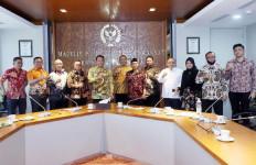 Bamsoet Inisiasi Pembentukan Kampung Empat Pilar MPR RI - JPNN.com