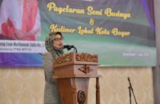 MPR RI Gelar Pentas Seni Budaya Sunda dan Kuliner Lokal di Kota Hujan - JPNN.com