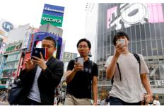 Di Kota Ini Warga DilarangMainHandphonesambil Berjalan Kaki - JPNN.com