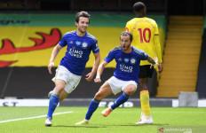 Leicester Vs Arsenal, Dua Pemain Ini Diperkirakan Absen - JPNN.com