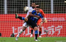 Inter Dipecundangi Tim Papan Tengah, Gagal Memangkas Jarak Dengan Lazio - JPNN.com