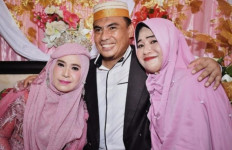 Juspiawati Antar Suami ke Kamar Istri Baru, Emak-Emak Baper - JPNN.com