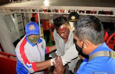 Kapal Berpenumpang 28 Orang Tenggelam di Perairan Pukuafu Kupang - JPNN.com
