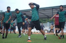 Harapan Pelatih Tira Persikabo Jelang Uji Coba Lawan Persib Bandung - JPNN.com