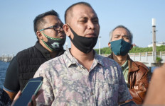 Warga Jakarta Utara Marah, Anies Baswedan Diberi Waktu Seminggu untuk Cabut Keputusan - JPNN.com