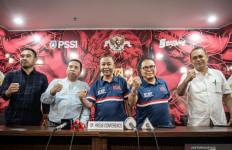 PSSI Rekomendasi 6 Stadion Ini Untuk Piala Dunia U-20, Ponaryo Bilang Begini - JPNN.com