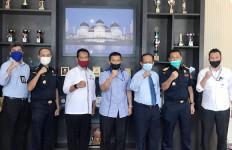 Ini Langkah Bea Cukai dan Polda Aceh Berantas Peredaran Narkoba - JPNN.com