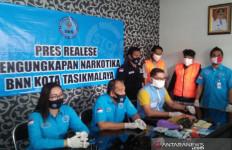 Kandang Ayam Isinya Narkoba, Banyak Banget - JPNN.com