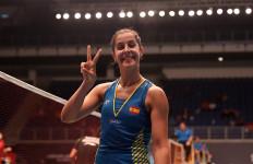 Carolina Marin Tawarkan Emas Olimpiade Untuk Tenaga Medis - JPNN.com
