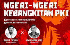 Ngeri! PKI Dibangkitkan, PDIP Dihantam, Orba Pengin Kembali Berkuasa - JPNN.com
