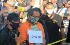 4 Fakta Baru Kasus John Kei, yang Terakhir Bikin Merinding - JPNN.com