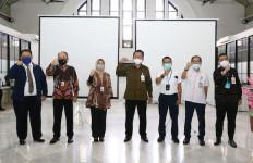 Didukung Kemensos, Pos Indonesia Optimistis Penyaluran BST Tahap III Capai Target - JPNN.com