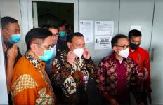 DPR Minta KPK Awasi Penumpang Gelap dalam Pengelolaan Dana Covid-19 - JPNN.com
