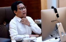 Kemendes Siapkan 90 Ribu Hektar Lahan untuk Ketahanan Pangan Pascapandemi - JPNN.com