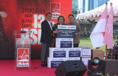 Lippo Mendukung Gerakan PSBI Mempertahankan Tradisi Batak Simbolon - JPNN.com