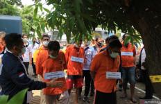 AKBP Jean Ungkap Fakta Menarik dari Rekonstruksi Kasus John Kei - JPNN.com