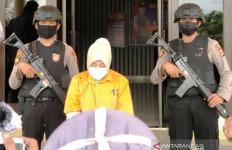 Sempat Buron, Mbak VN Akhirnya Ditangkap di Pegasing Aceh Tengah - JPNN.com