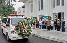 Kemenkes sudah Memberikan Santunan Kematian untuk Nakes yang Meninggal Sebesar Rp 26,4 Miliar - JPNN.com