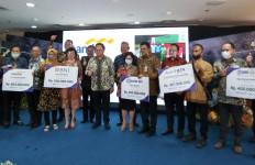 BRI Agro bersama Jamkrindo & Askrindo Ikut Sukseskan Program Pemulihan Ekonomi Nasional - JPNN.com