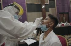 Setelah Rapid Test, Timnas Indonesia U-16 Jalani Swab Test, Hasilnya? - JPNN.com