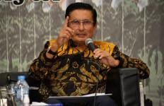Fadel Muhammad Minta Pemerintah Turunkan Bunga Bank Hingga 1 Persen - JPNN.com
