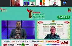 Indonesia Negara Terbesar Penghasil Sawit, Jangan Sampai Kehilangan Momen & Jadi Pemain Minor - JPNN.com