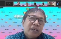 Pandemi Covid-19 Belum Berakhir, UMKM Diminta Siapkan Napas Panjang Untuk Mendaki - JPNN.com